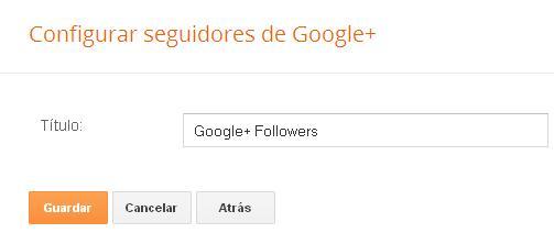 insertar seguidores de google plus en blogger