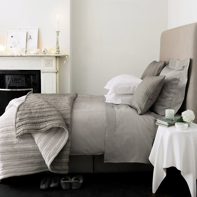 The Paper Mulberry A Well Dressed Bed