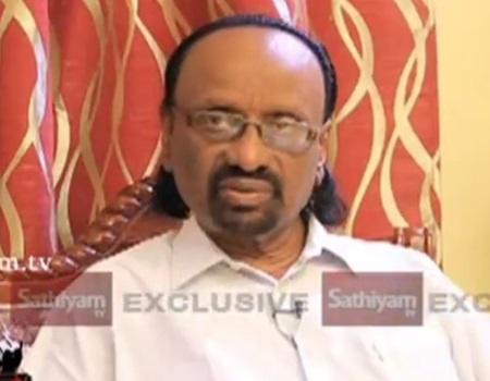 Poraali: Interview with Kasi anand | Sathiyam Tv News 04-06-2017