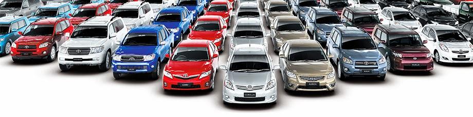 Năm bước để mua được một chiếc xe cũ ưng ý tại Toyota Tân Cảng