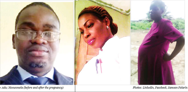 Lecturer impregnated me, rejects pregnancy he used condom – Nursing student