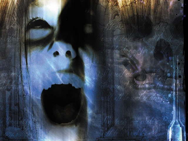 Download Free Wallpapers Horror Wallpapers: Free Wallpaper Dekstop: Horror Wallpapers, Horror Wallpaper