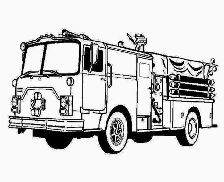 coloring pages of 18 wheelers trucks | 18 Wheeler Coloring Pages Coloring Pages