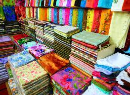 Tempat-tempat Belanja Grosir Kain dan Produk Tekstil Murah dan Berkualitas
