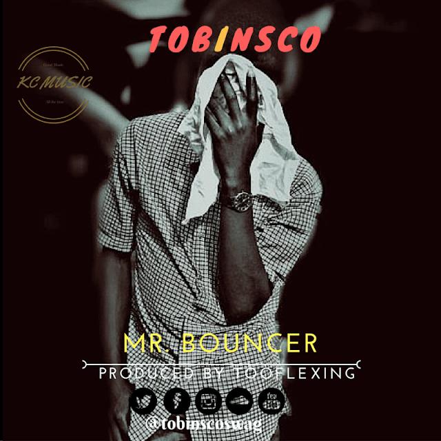 Tobinsco - Mr. Bouncer
