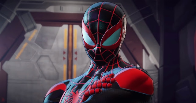 Marvel Ultimate Alliance 3 (Switch): gameplay mostra Miles Morales como Homem-Aranha