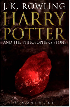 Ebook Novel Harry Potter