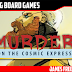 Murder on the Cosmic Express Review
