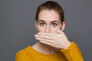get rid of Unpleasant Mouth odor