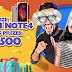 CD Glasses Flip Challenge Win Redmi Note 4. Paytmcash and more