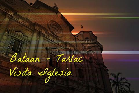 Bataan-Tarlac Churches