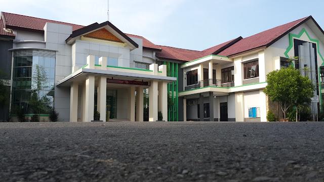 IAIN Zawiyah Cot Kala Langsa Dapat Dana Segar dari Kementerian Agama