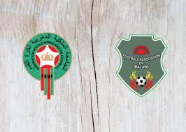 اون لاين مشاهدة مباراة المغرب ومالاوي بث مباشر 22-03-2019 تصفيات كاس امم افريقيا اليوم بدون تقطيع