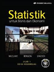 STATISTIK UNTUK BISNIS & EKONOMI