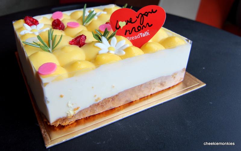 Cheekiemonkies Singapore Parenting Lifestyle Blog Sweet Treat