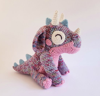 animal crochet pattern for free