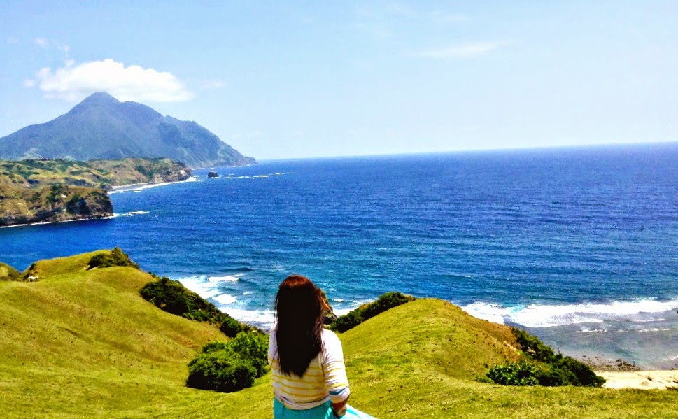 Pacific Ocean Batanes