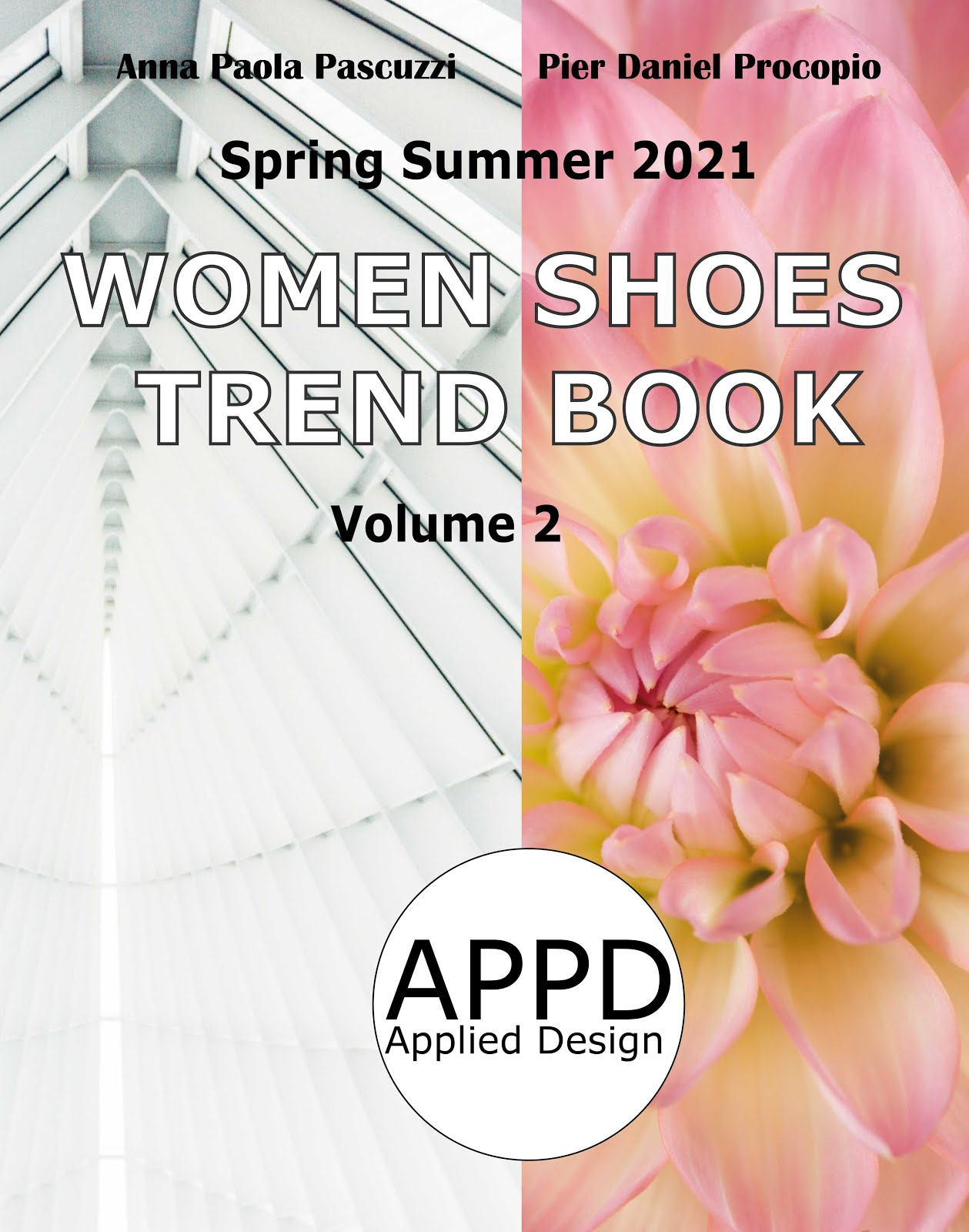 SS21 Women Shoes Trendbook