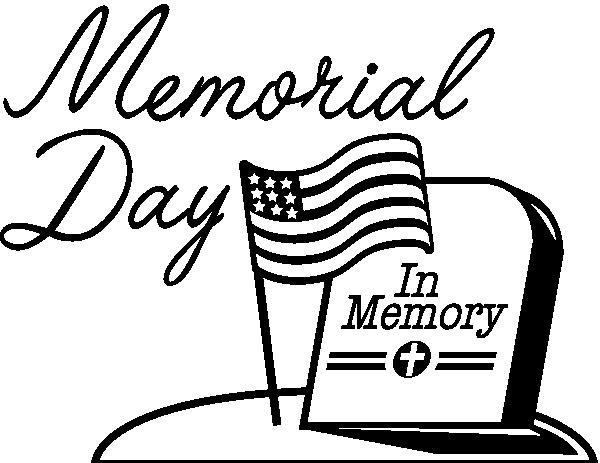 military memorial clip art - photo #8