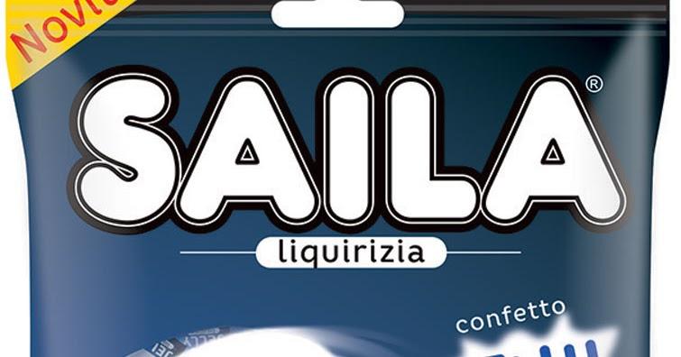 Tutte le novità di Saila: dalla Stevia ai confetti Jelly alla liquirizia