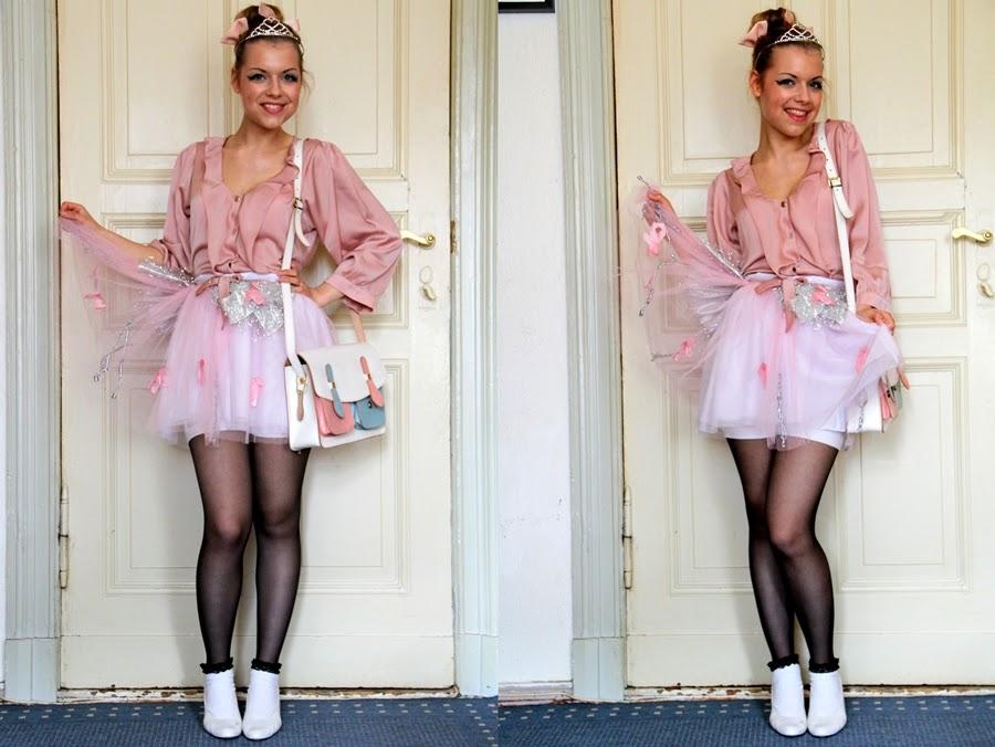 fashionblogger deutschland mottowoche abi prinzessin kindheitsheld