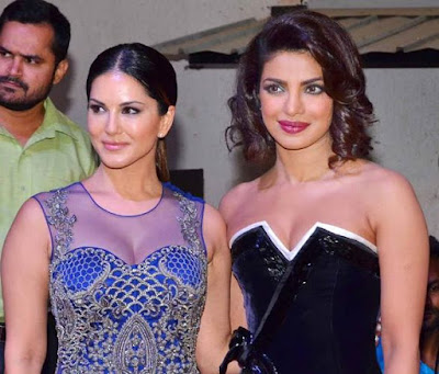 priyanka-chopras-day-out-with-sunny-leone-in-ny
