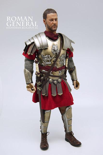 A Summary Of The Movie Gladiator History Essay