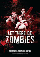 Let There Be Zombies (2014) online y gratis