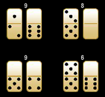 contoh cara menentukan pemenang domino 99 qq