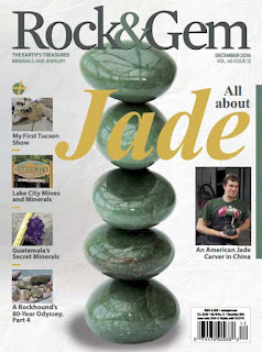 download pdf - Rock & Gem magazine December 2016 - geolibrospdf