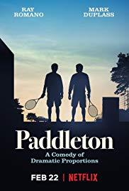 Assistir Paddleton