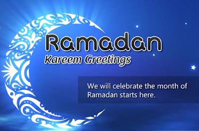 Kultum Ramadhan Terbaru tentang Bulan Ramadhan