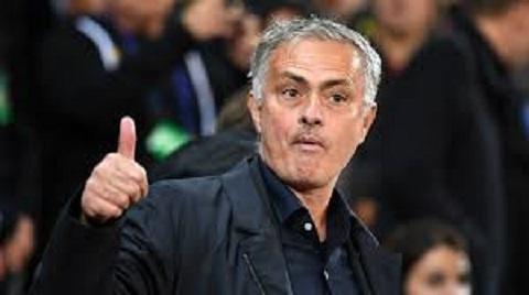Tương lai của Mourinho khi là HLV của MU