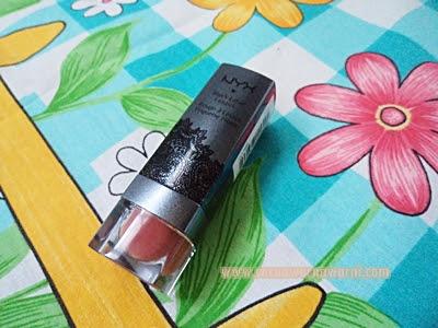 Lipstik Dari NYX