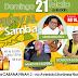 DOMINGO TEM FESTIVAL SAMBA NA CABANA PINAH 3