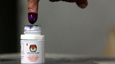Nasehat Ustadz Yazid Jawwas tentang Pemilu.