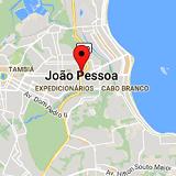 CEP's DE JOÃO PESSOA-PB