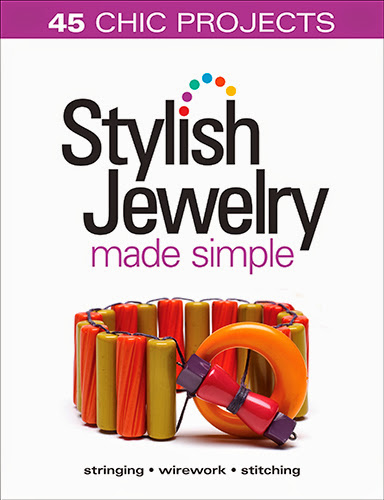 Simple Book Cover Review : Softflexgirl book review stylish jewelry made simple