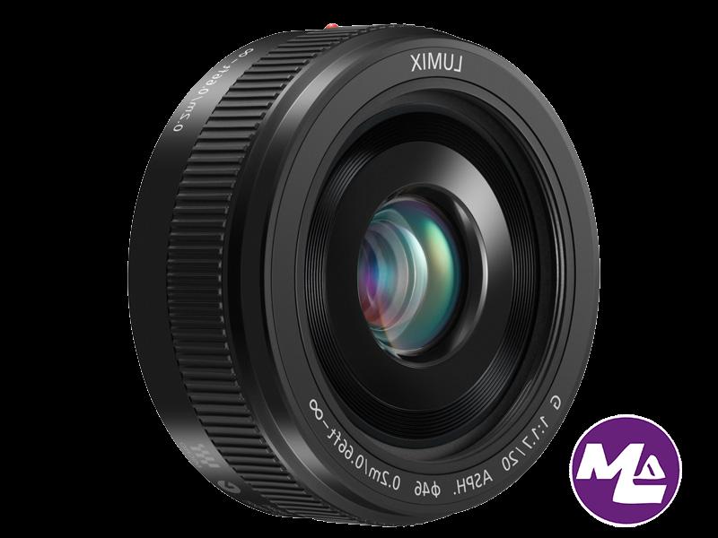 العدسة  Lens هي الجزء الأول من كاميرا ريفلكس
