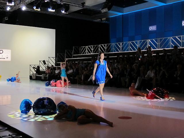 Cachivaches Glam: 1º Pasarela Infantil Gran Canaria Moda