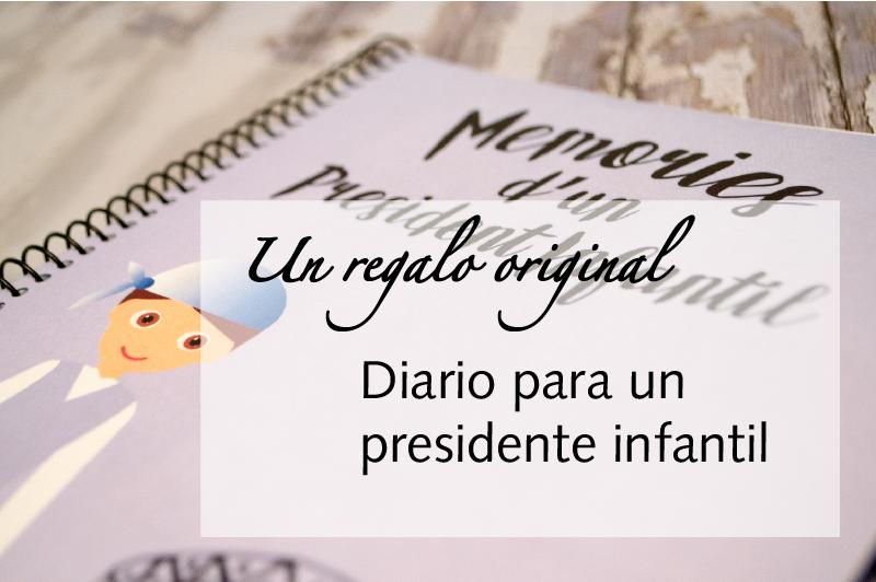 Diario-presidente-regalo-diseño
