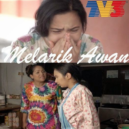 Sinopsis Melarik Awan Drama TV3 Slot Azalea, Download OST Melarik Awan – Rintihan Kalbu, Download OST Melarik Awan – Aku Juga Manusia, gambar melarik awan, Pelakon Melarik Awan, Dayana Roza - Fatihah, Shiqin Kamal - Areya, Aizat Hassan - Rayyan, Azizul Ammar – Haziq