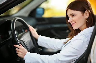Những điều nên biết khi lái xe 2