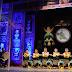 Rapai Geleng dan Likok Pulo KMA Goncangkan Panggung Festival Internasional di Mesir