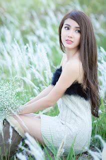 Gái xinh facebook Linh Napie bikini