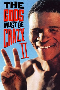 Watch The Gods Must Be Crazy II Online Free in HD
