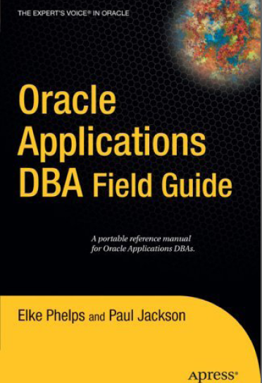 Oracle Applications DBA Field Guide eBook Free Download