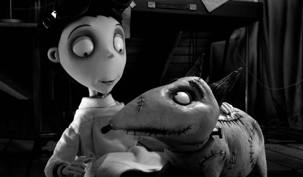 Xplosion Of Awesome Frankenweenie