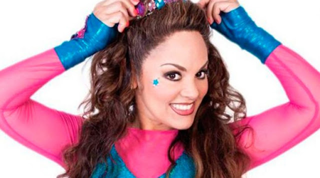 Boletos para Tatiana en arena Ciudad de Mexico 2019