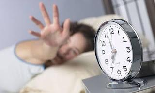Πώς να ξυπνάτε χωρίς ξυπνητήρι